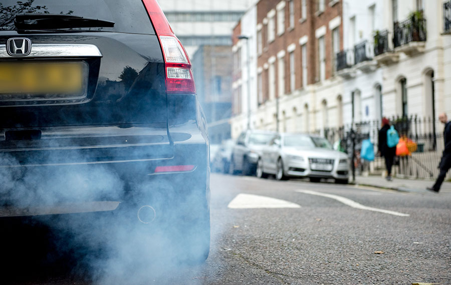 air pollution vehicles essay Programs to reduce smog, soot, and other air pollution from transportation epa implements national programs and standards for fuels and vehicles that reduce air.