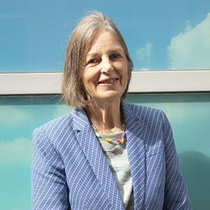 An image of Baroness Tessa Blackstone, our chair of the board of trustees
