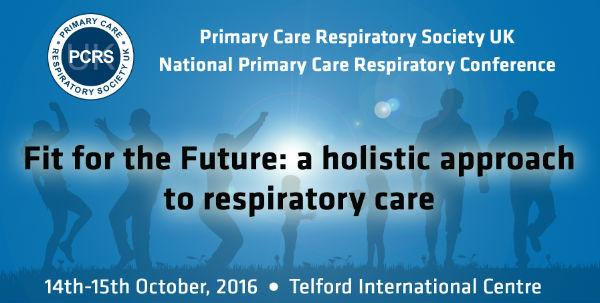 PCRS Conference Oct 2016