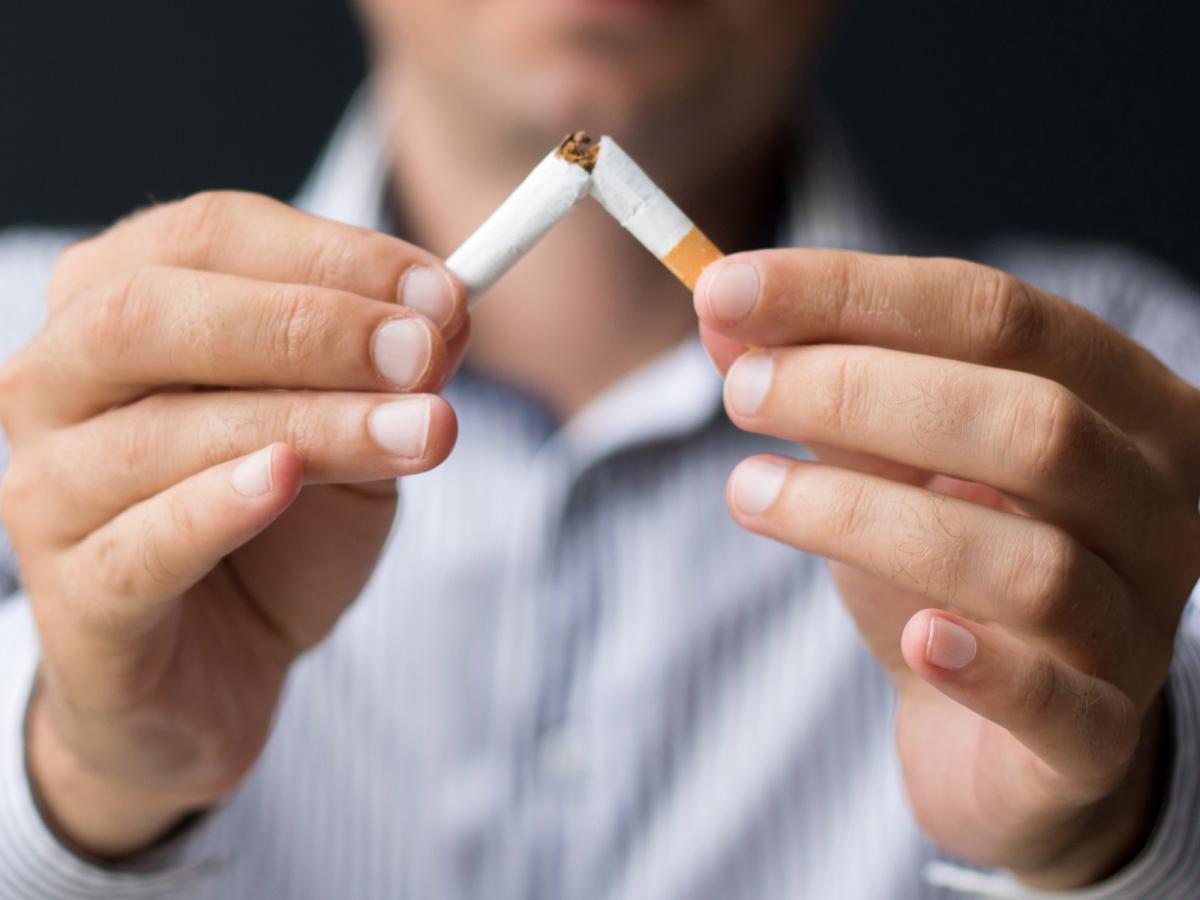 How to stop smoking - British Lung Foundation