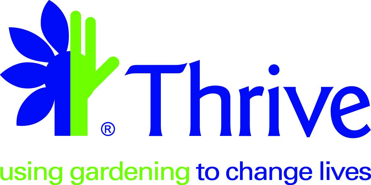 Thrive gardening courses