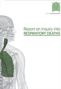 APPG Respiratory Deaths 2014 report