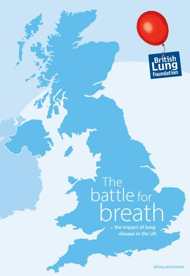 The Battle For Breath May 2016