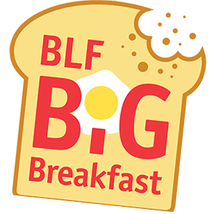 BLF Big Breakfast