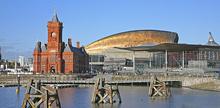 National Assembley Wales