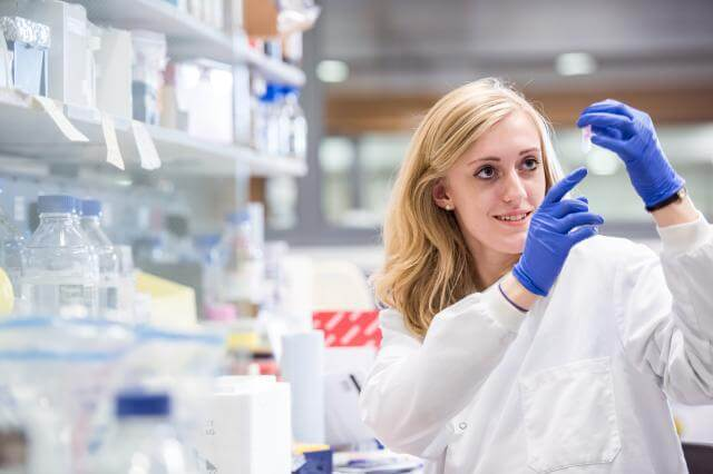 Research taking place at Imperial College London