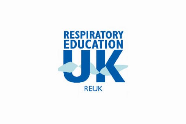 Respiratory Education UK logo