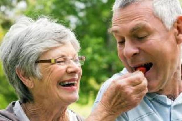Eating well with a lung condition | British Lung Foundation