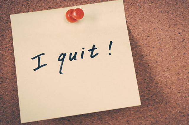 I quit smoking for better lung health