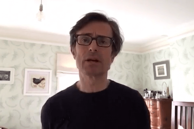 Picture of Robert Peston