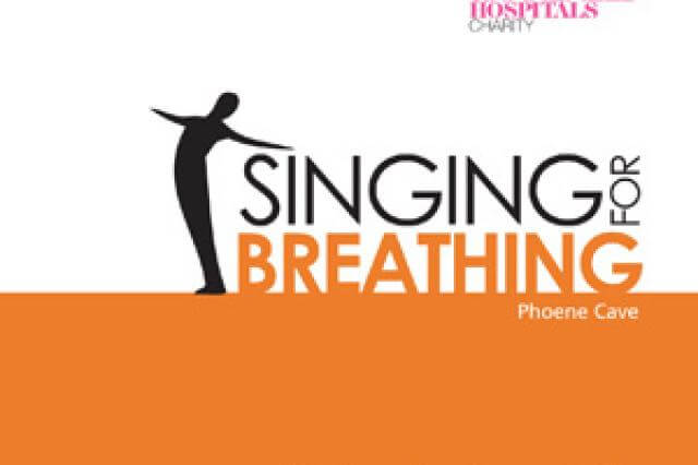 Singing for Breathing CD